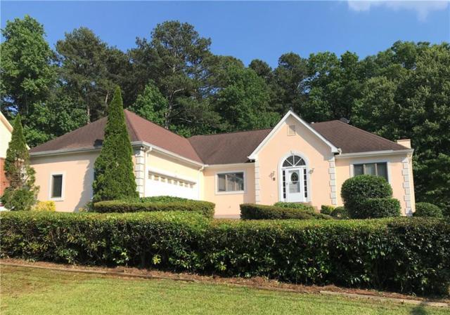 1522 Catherine Court, Suwanee, GA 30024 (MLS #6119830) :: North Atlanta Home Team