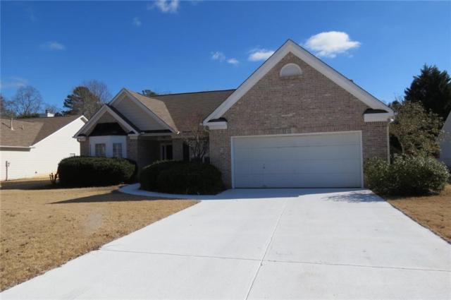 4145 Arbor Chase Road, Gainesville, GA 30507 (MLS #6119872) :: North Atlanta Home Team