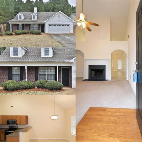 416 Clearwater Way, Monroe, GA 30655 (MLS #6120027) :: The Cowan Connection Team