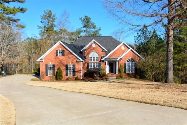 3574 Falls Trail, Winston, GA 30187 (MLS #6120071) :: North Atlanta Home Team