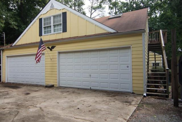 11315 Houze Road, Roswell, GA 30076 (MLS #6120081) :: RE/MAX Paramount Properties
