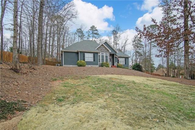 504 Watts Way, Woodstock, GA 30188 (MLS #6120205) :: North Atlanta Home Team