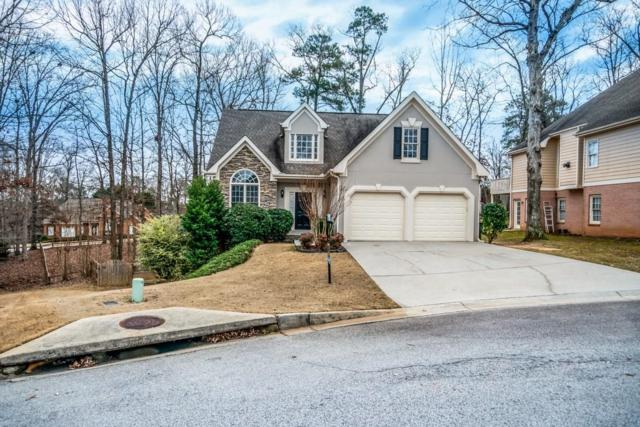 3450 Whitney Court, Douglasville, GA 30135 (MLS #6120287) :: The Cowan Connection Team