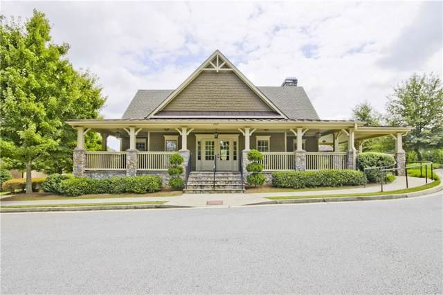 2290 Hopehaven Way, Hoschton, GA 30548 (MLS #6120388) :: Team RRP | Keller Knapp, Inc.