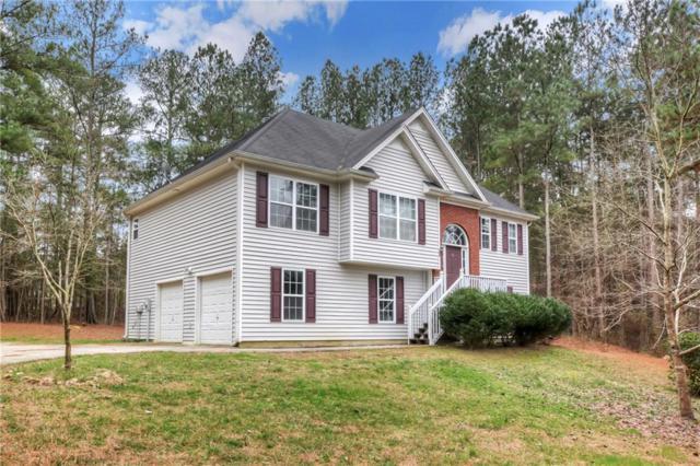 109 Ore Mine Road, Taylorsville, GA 30178 (MLS #6120431) :: Ashton Taylor Realty