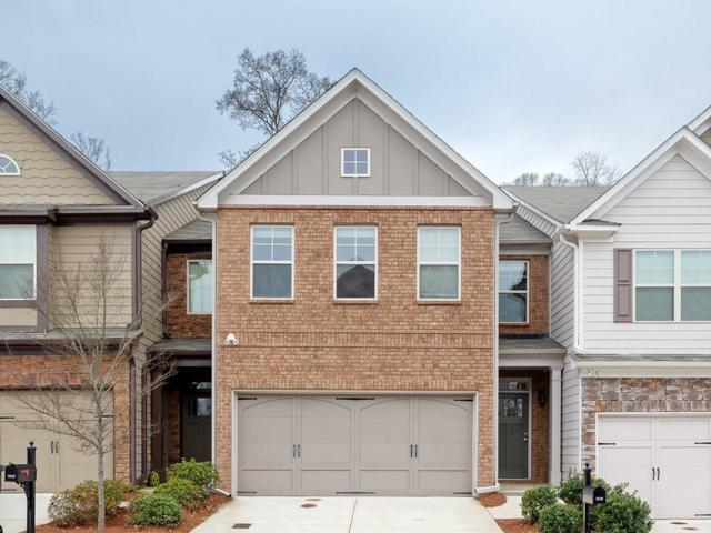 5038 Whiteoak Street SE, Smyrna, GA 30080 (MLS #6120456) :: Iconic Living Real Estate Professionals