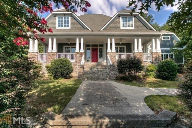 5 Rushden Way SE, Rome, GA 30161 (MLS #6120522) :: Iconic Living Real Estate Professionals