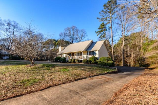 801 Sandra Lynn Lane, Woodstock, GA 30188 (MLS #6120576) :: RE/MAX Paramount Properties