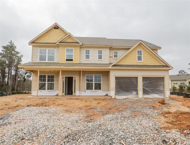 2711 Double Iron Drive, Austell, GA 30106 (MLS #6120610) :: North Atlanta Home Team