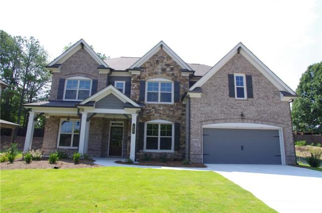 1902 Hampton Grove Way, Dacula, GA 30019 (MLS #6120646) :: RE/MAX Paramount Properties