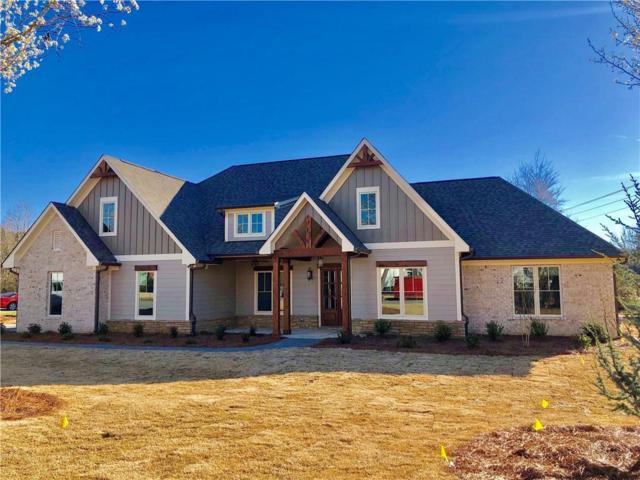 103 Shenandoah Drive, Calhoun, GA 30701 (MLS #6120710) :: North Atlanta Home Team
