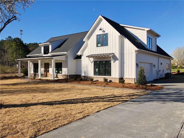 106 Shenandoah Drive, Calhoun, GA 30701 (MLS #6120809) :: North Atlanta Home Team
