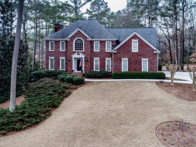 1379 Peppergrass Court NW, Acworth, GA 30101 (MLS #6120824) :: GoGeorgia Real Estate Group