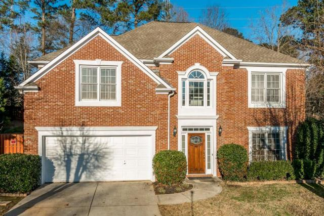 5015 Riverthur Place, Peachtree Corners, GA 30096 (MLS #6120864) :: Buy Sell Live Atlanta