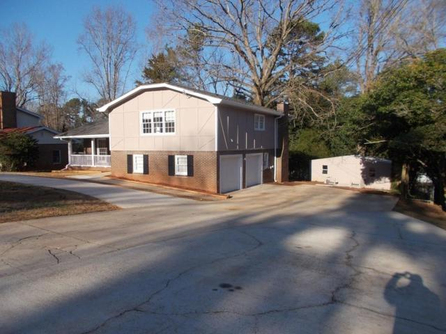 3880 Flakes Mill Road, Decatur, GA 30034 (MLS #6120901) :: The Zac Team @ RE/MAX Metro Atlanta