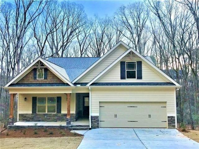 297 Cherokee Drive, Waleska, GA 30183 (MLS #6120933) :: Path & Post Real Estate