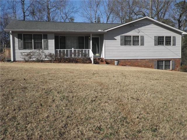 311 Council Bluff, Woodstock, GA 30101 (MLS #6121021) :: North Atlanta Home Team