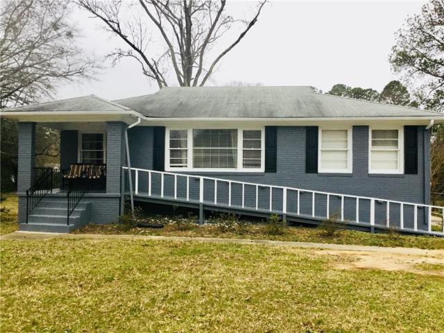 1916 Gober Avenue SE, Smyrna, GA 30080 (MLS #6121037) :: Kennesaw Life Real Estate