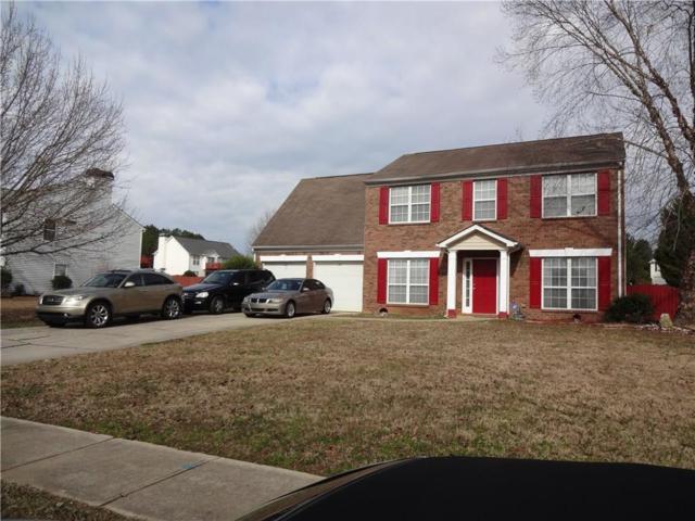 1478 Hyde Court, Hampton, GA 30228 (MLS #6121072) :: RE/MAX Paramount Properties