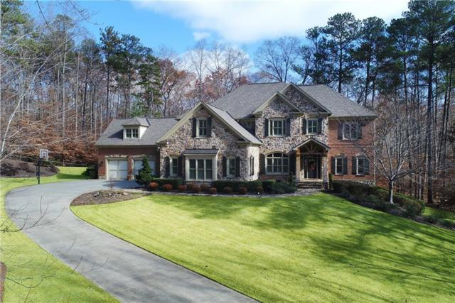 794 Old Lathemtown Road, Canton, GA 30115 (MLS #6121180) :: The Cowan Connection Team