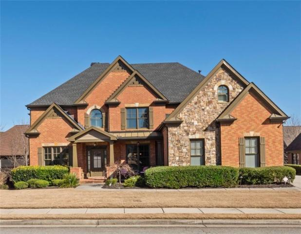 2455 Retreat Point Parkway, Hoschton, GA 30548 (MLS #6121305) :: North Atlanta Home Team