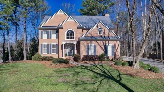 145 Grand Avenue, Suwanee, GA 30024 (MLS #6121319) :: North Atlanta Home Team