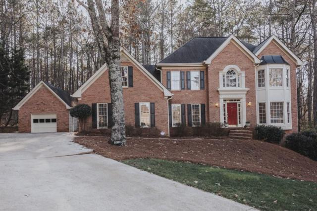 3610 Goldenrod Drive, Alpharetta, GA 30005 (MLS #6121360) :: Hollingsworth & Company Real Estate