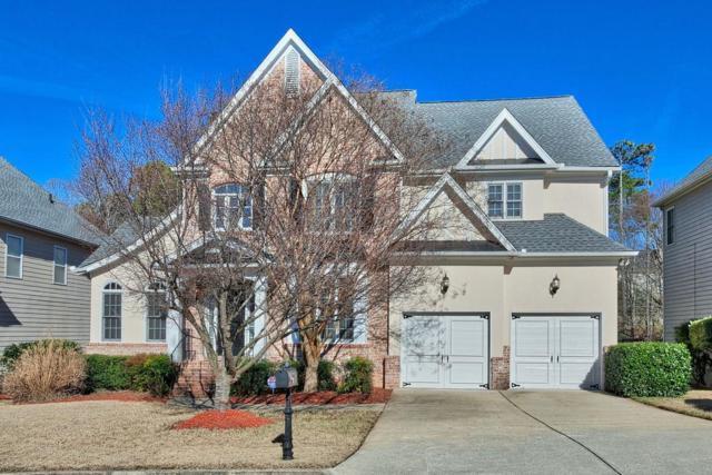 150 Eastfield Court, Alpharetta, GA 30005 (MLS #6121372) :: North Atlanta Home Team