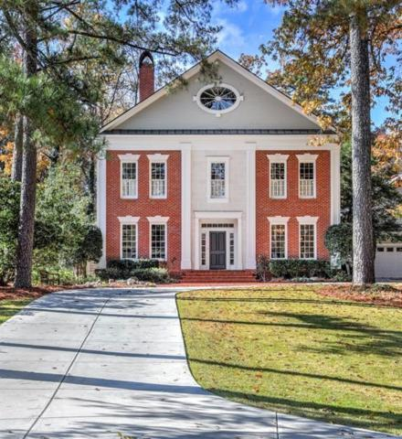 2678 Mabry Road, Brookhaven, GA 30319 (MLS #6121377) :: The Cowan Connection Team