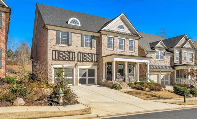 3647 Strath Drive, Alpharetta, GA 30005 (MLS #6121397) :: RE/MAX Paramount Properties
