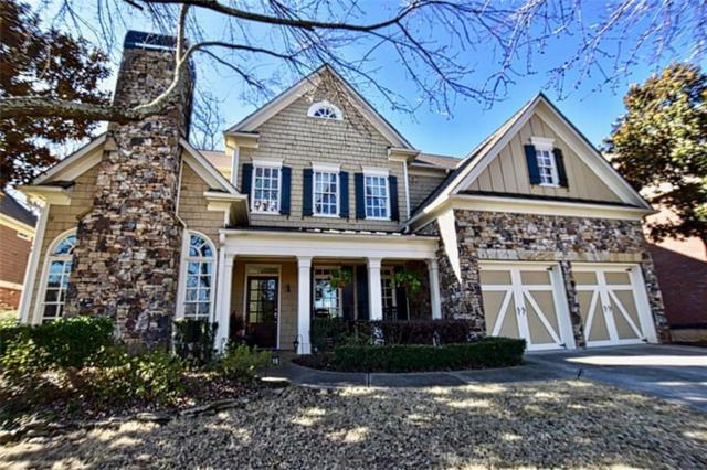 733 Longshadow Trail SW, Smyrna, GA 30082 (MLS #6121414) :: Kennesaw Life Real Estate