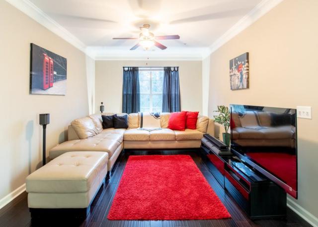 10 Perimeter Summit Boulevard NE #4335, Brookhaven, GA 30319 (MLS #6121415) :: North Atlanta Home Team