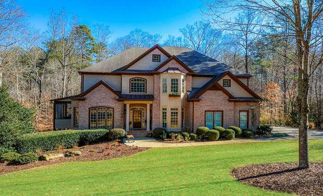 225 Blackrock Trace, Milton, GA 30004 (MLS #6121550) :: RE/MAX Paramount Properties