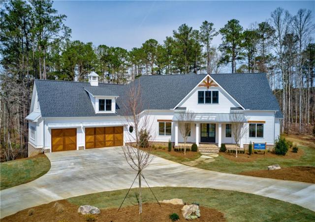 104 Ashley Hall Court, Woodstock, GA 30188 (MLS #6121618) :: Iconic Living Real Estate Professionals