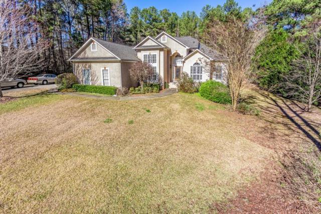 147 Lake Hampton Drive, Hampton, GA 30228 (MLS #6121619) :: RE/MAX Paramount Properties