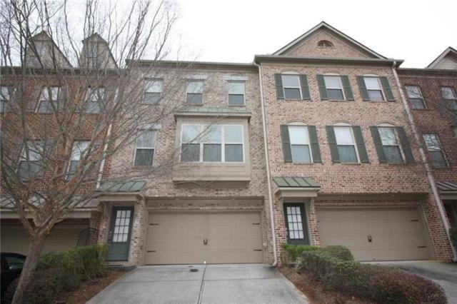 2709 Hallwood Lane, Suwanee, GA 30024 (MLS #6121635) :: North Atlanta Home Team