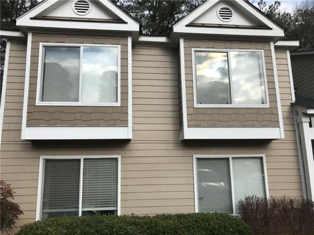 33 Arbor End SE, Smyrna, GA 30080 (MLS #6121824) :: North Atlanta Home Team