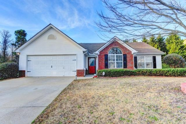 4070 Deerlope Court, Gainesville, GA 30506 (MLS #6121853) :: KELLY+CO