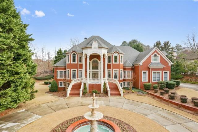 1270 Hopewell Crest, Alpharetta, GA 30004 (MLS #6121917) :: Path & Post Real Estate