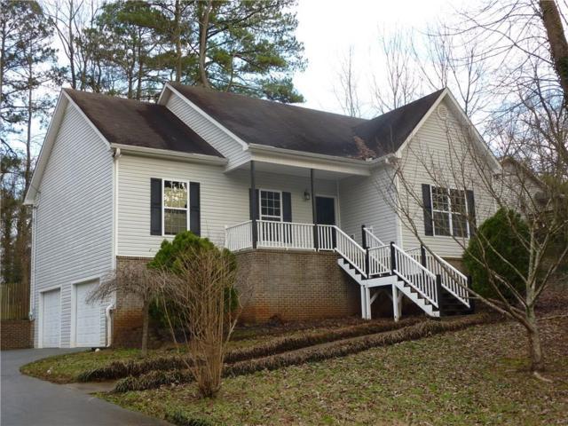 2493 Sandtown Road SW, Marietta, GA 30060 (MLS #6121932) :: North Atlanta Home Team