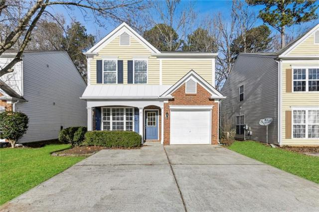 3415 Oxwell Drive, Duluth, GA 30096 (MLS #6121949) :: North Atlanta Home Team