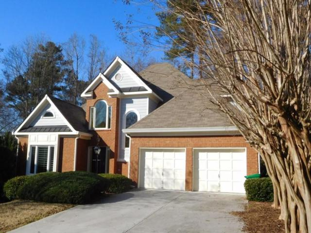 1484 N Springs Drive, Dunwoody, GA 30338 (MLS #6121986) :: RE/MAX Paramount Properties