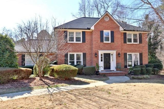 105 Major Court, Roswell, GA 30076 (MLS #6122013) :: Kennesaw Life Real Estate
