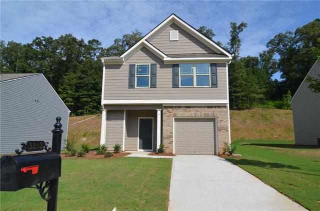 3313 Lowland Drive, Douglasville, GA 30135 (MLS #6122025) :: Kennesaw Life Real Estate