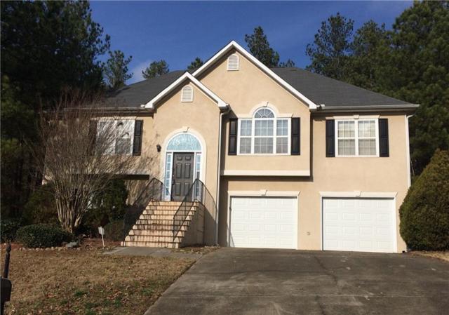 1031 Soaring Drive, Marietta, GA 30062 (MLS #6122106) :: Kennesaw Life Real Estate