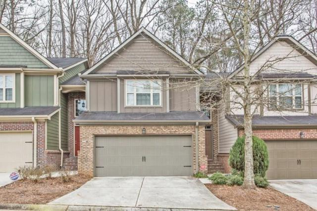 107 Creighton Lane, Marietta, GA 30008 (MLS #6122127) :: GoGeorgia Real Estate Group