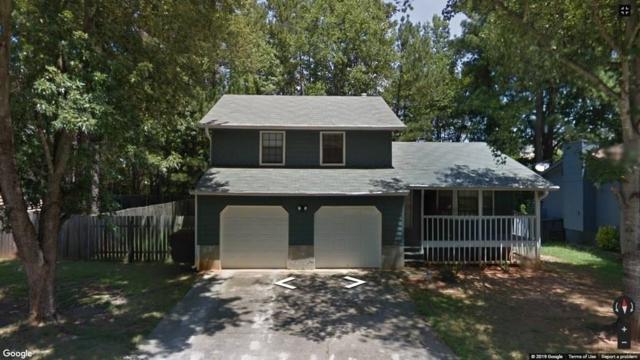 5608 Pennybrook Court, Stone Mountain, GA 30087 (MLS #6122131) :: North Atlanta Home Team