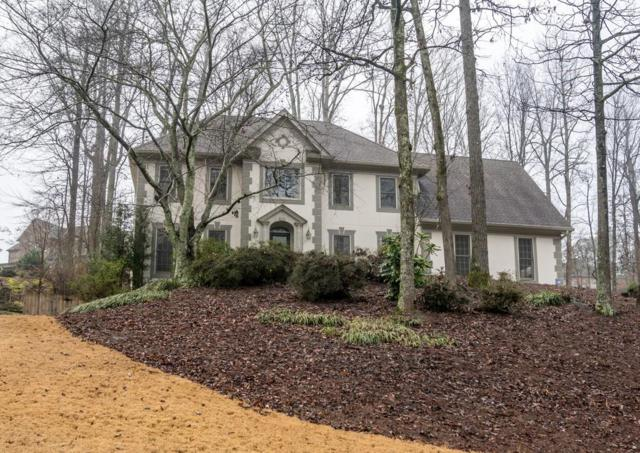 5305 Bannergate Drive, Alpharetta, GA 30022 (MLS #6122240) :: North Atlanta Home Team