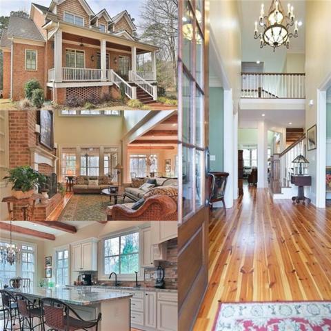 5130 Pratt Street SW, Covington, GA 30140 (MLS #6122251) :: Kennesaw Life Real Estate