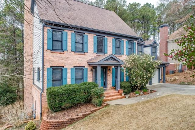 5031 Hickory Hills Drive, Woodstock, GA 30188 (MLS #6122294) :: Hollingsworth & Company Real Estate